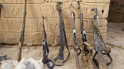 [UPDATE]Mali : 17 soldats maliens tués dans l'attaque d'un camp militaire situé dans le centre