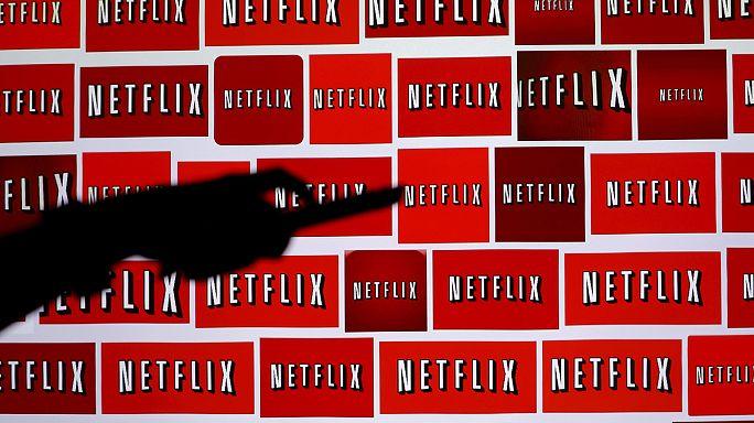 Nem hasít elég jól a Netflix, kevesebb a vártnál a felhasználó