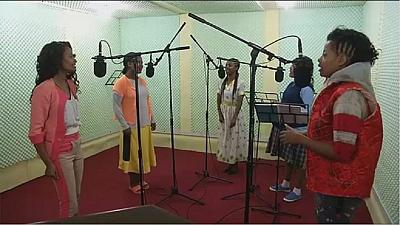 Radio and talk show confronts social and cultural barriers in Ethiopia
