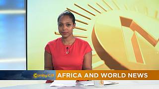 Dlamini Zuma restera à la tête de l'UA [The Morning Call]