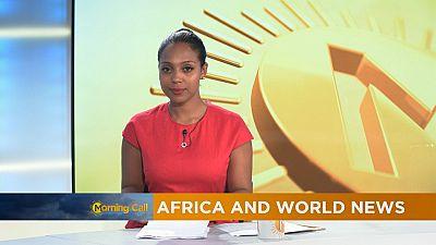 Dlamini Zuma restera à la tête de l'UA [The Morning Call]