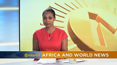 Dlamini Zuma remains head of AU Commission till January 2017 [The Morning Call]
