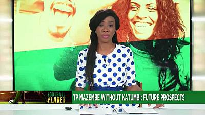 Football Planet: Focus on the absence of TP Mazembe influential president Moise Katumbi