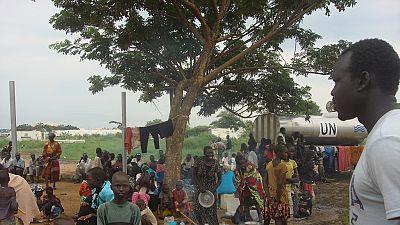 L'Ouganda continue de recevoir les réfugiés venant du Soudan du Sud