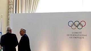 Döntés még nincs, eltilthatják az oroszokat az olimpiától