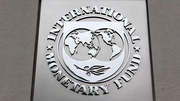 """МВФ: """"Брекзит"""" наробив шкоди економіці"""