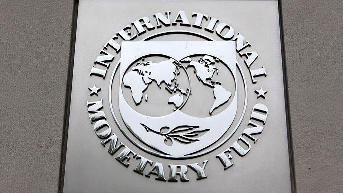 El FMI rebaja al 3,1% y al 3,4% el crecimiento mundial en 2016 y 2017 por el 'brexit'