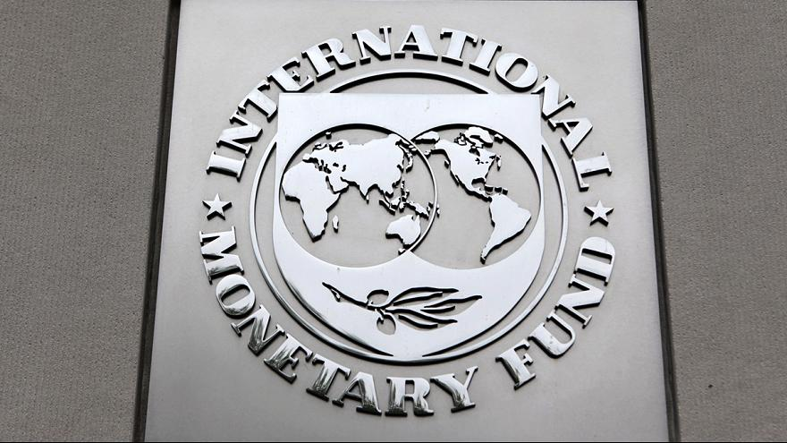 IMF says Brexit will reduce global economic growth in 2016 and 2017