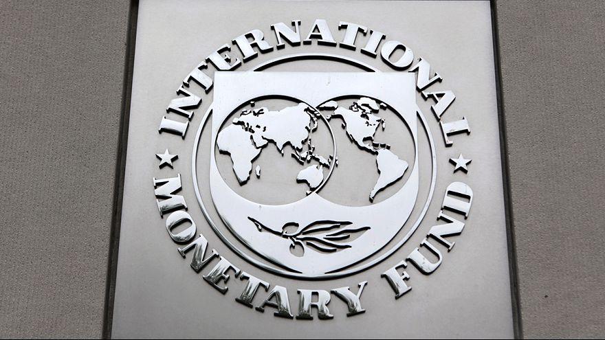 صندوق النقد الدولي يخفض توقعاته للنمو العالمي بسبب تصويت البريطانيين لصالح الخروج من الاتحاد الاوروبي