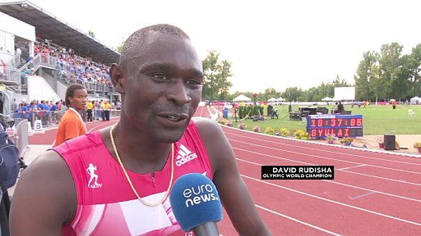Gyulai Memorial: Sporcular Rio öncesi son provalarına çıktı