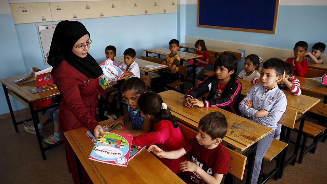 Caça aos professores na Turquia