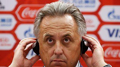 JO 2016 : le ministre russe des sports interdit de s'y rendre