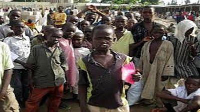 Nigeria : deux millions de personnes sans assistance humanitaire dans le nord-est