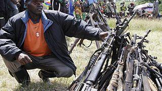 Climat chaotique entre deux ethnies dans l'Est de la RDC