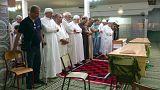 العشرات من ضحايا اعتداء نيس مسلمون