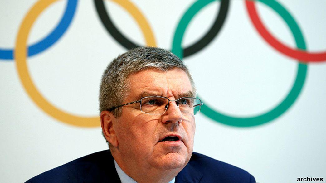 اللجنة الأولمبية الدولية تأجل قرارها بشأن مشاركة روسيا في أولمبياد ريو
