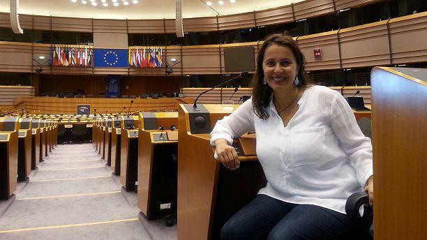 Accidente del Alvia: el BNG denuncia a España en la Comisión Europea