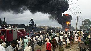 Nigeria : les sabotages des oléoducs augmentent les risques de pollution à grande échelle