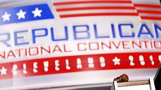Republican Convention Day 2: Damage control