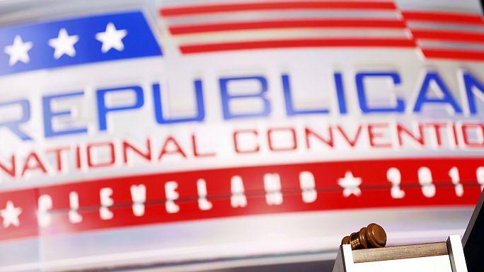 Cumhuriyetçi seçmen Melania Trump'a sahip çıktı