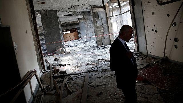 Бомбы в парламенте Турции: депутаты делятся пережитым