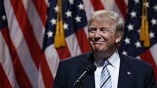 Ντόναλντ Τραμπ: Και επισήμως ο εκλεκτός των Ρεπουμπλικάνων για τον Λευκό Οίκο