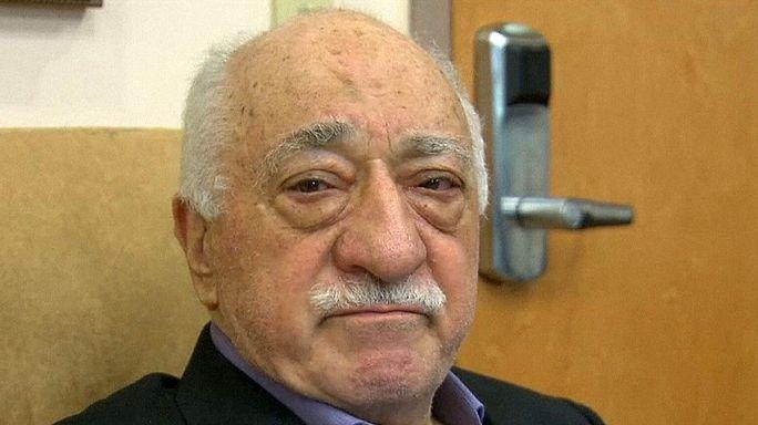 Фетхуллах Гюлен просит Вашингтон отказать Анкаре в его экстрадиции
