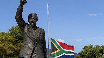 Hommage à Mandela 2/3 : les huit ans qui ont conduit Nelson Mandela à la tête de l'Afrique du Sud