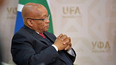 La création d'une commission d'enquête exigée après des meurtres de candidats de l'ANC