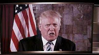 Donald Trump officellement investi candidat républicain à l'élection présidentielle