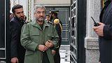 فرمانده سپاه: رستگار سرخهای بهدلیل حضور در یک فساد اقتصادی بزرگ دستگیر شده است