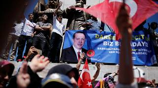 ابهامات کودتای نافرجام ترکیه، همراه با یورونیوز