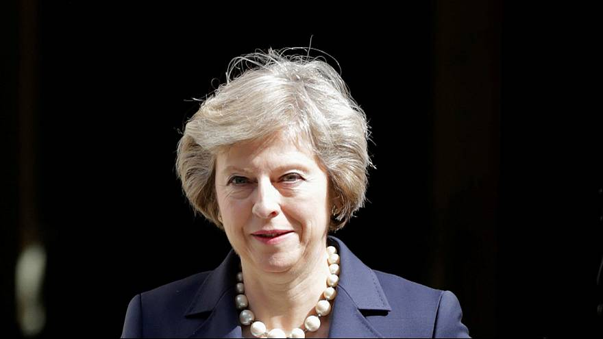 Theresa May's Brexit policy: what does it mean for EU citizens in UK and Britons abroad?