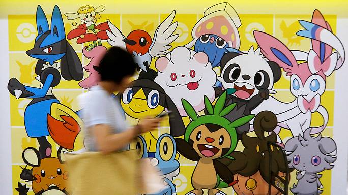 Pokemon GO Japan launch delay angers gamers, hits Nintendo share price