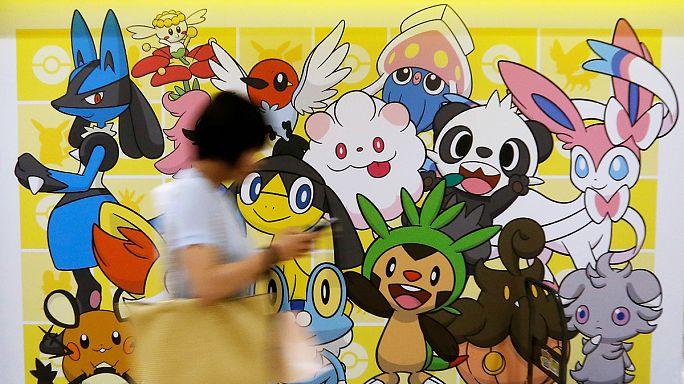 Pokemon GO не пришел в Японию, акции Nintendo просели
