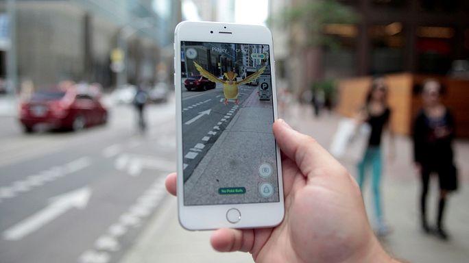 Jusqu'où vont aller les utilisateurs de Pokemon Go ?