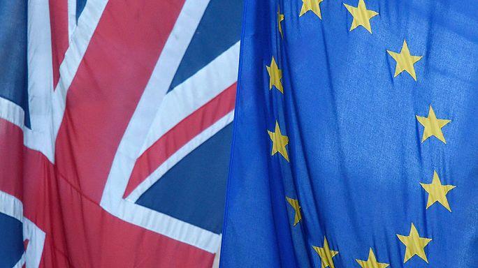 """Тереза Мэй: """" Соединенное Королевство покидает ЕС, но не Европу"""""""