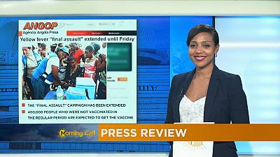 Press review of 20-07-2016 [The Morning Call]