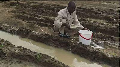 Suspected cholera cases hit South Sudan capital
