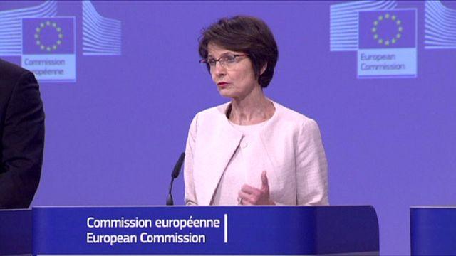 المفوضية الأوروبية تسعى لتحسين شروط العمل للعاملين خارج اوطانهم