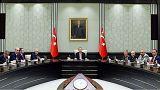 Átfogó tisztogatási hullám a török puccskísérlet után