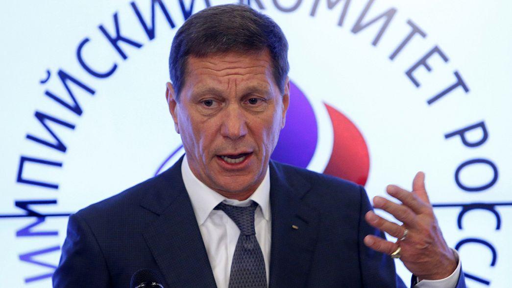 """Rusya: """"Olimpiyatları boykot etmeyeceğiz"""""""
