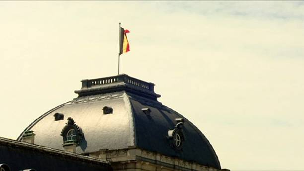 Security high in Belgian capital ahead of country's National Day