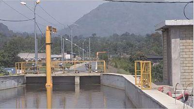 RDC: Bugara (nord-Kivu) découvre l'électricité