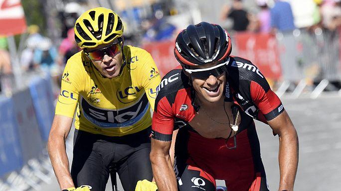 Tour de France - Froome növelte előnyét