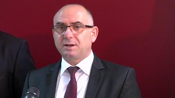 Migranti: organizzazione di trafficanti in Macedonia, arrestati 5 poliziotti
