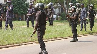 Protest against high electricity prices turns violent in Ivory Coast