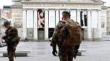 Fokozott biztonsági intézkedések a belga nemzeti ünnepen