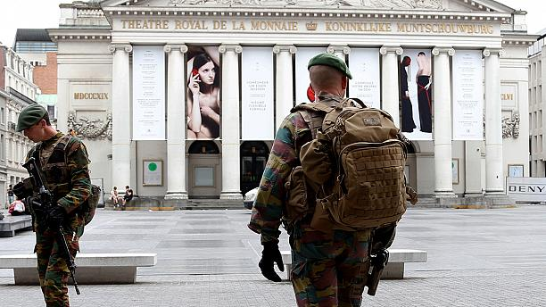 The brief from Brussels: High security in Belgium for country's National Day festivities