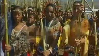 L'Afrique du sud interdit les bourses de promotion de la virginité